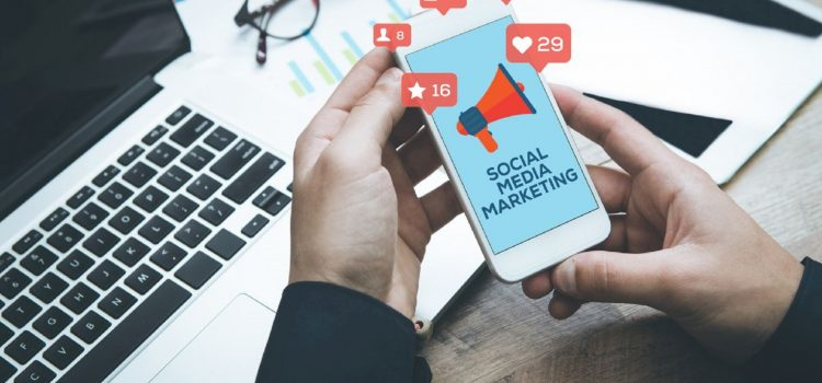All You Need To Know About Social Media Marketing!